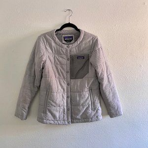 Patagonia Women's Insulated Heywood Jacket Size S